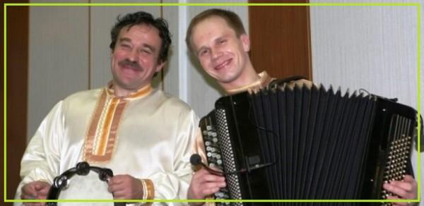 Русский народный ансамбль на свадьбу, Китеж, Москва
