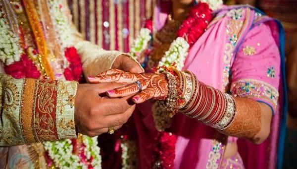 15 самых невообразимых свадебных традиций из разных уголков планеты