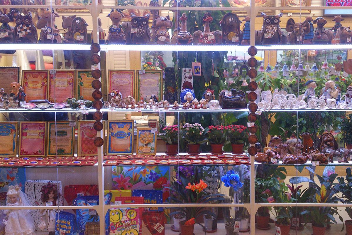Недорогие оригинальные сувениры для детей и взрослых