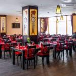 Секреты популярности ресторана Апельсин, г. Электросталь