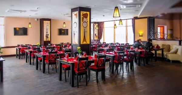 Ресторан Апельсин в Электростали