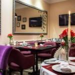 Европейский стиль и антураж ресторана Boccaccio г. Ногинск