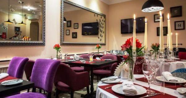 Ресторан Боккаччо в Ногинске: