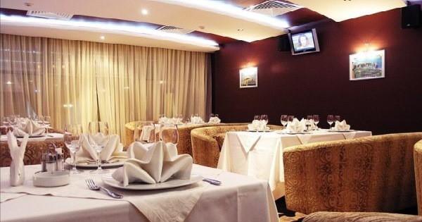 Ресторан Аэродром в Электростали