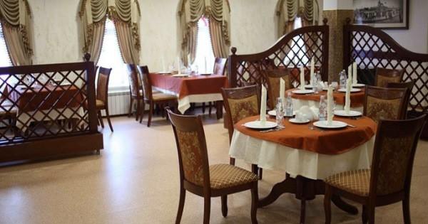 Ресторан Богородский в Ногинске