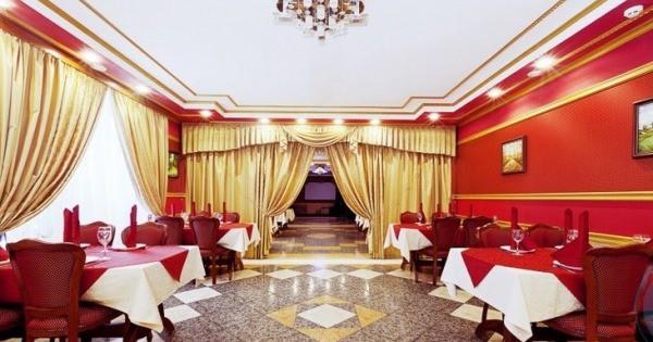 Арт-отель Пушкино – загородный отель и ресторан в Подмосковье
