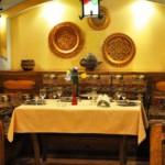 Разнообразие залов для банкета и великолепная кухня ресторана Бакинский Бульвар в г. Мытищи