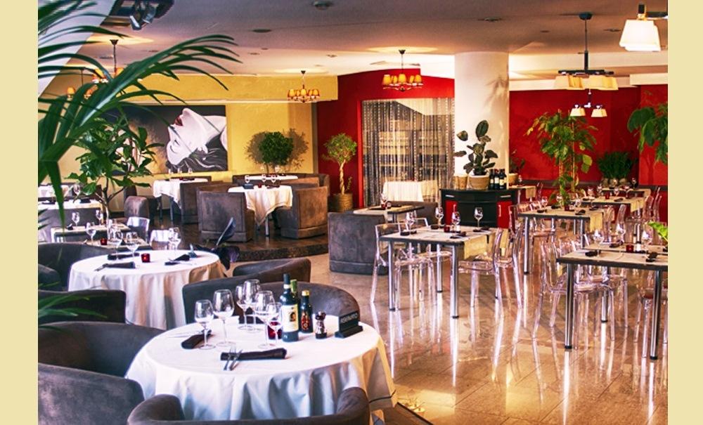 Банкет в ресторане «Food Is Love» в Мытищах