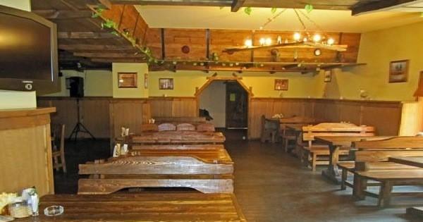 Ресторан Чешска Господа в городе Мытищи