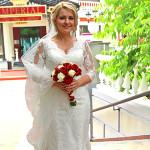 Два дня от идеи до воплощения – свадьба в парк-отеле Империал