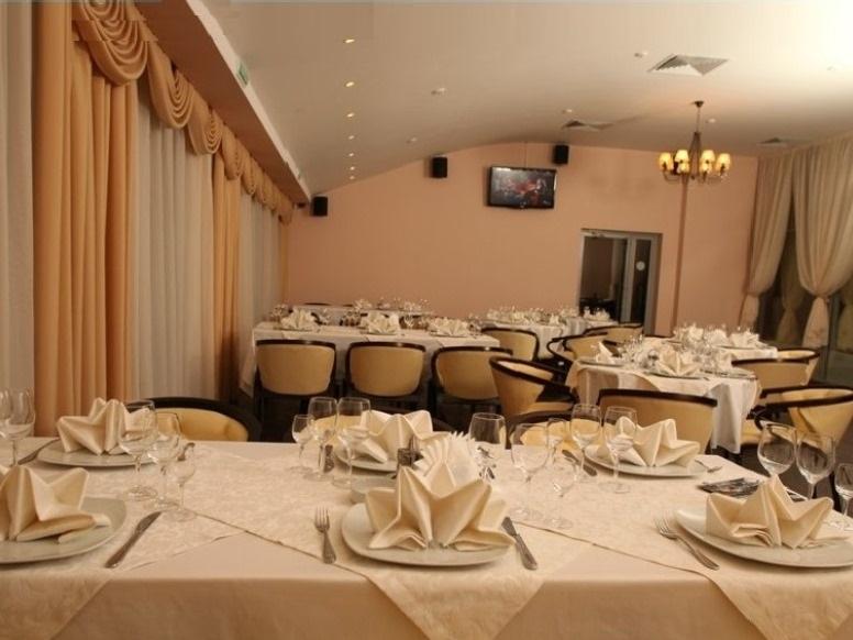 Популярный ресторан в Подмосковье - Аэродром, г. Электросталь