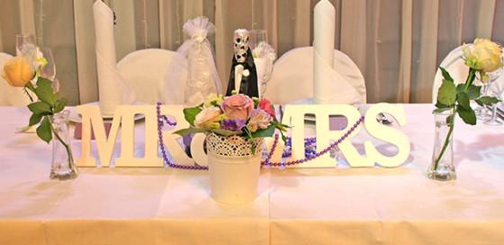 Свадебный переполох в клубе Персона Грата: Часть вторая