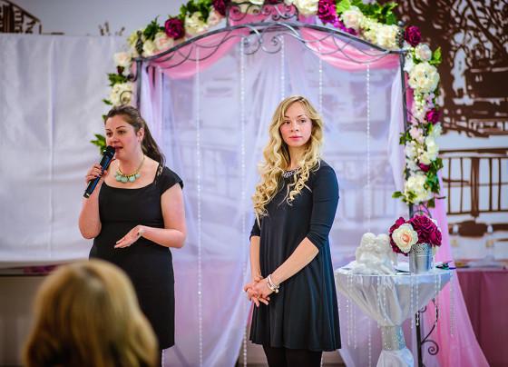 Будущих молодоженов знакомили с правилами организации свадьбы
