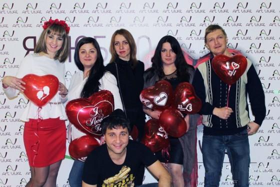 Студия организации и проведения праздников Арт Виват работает для жителей Подмосковья и Москвы