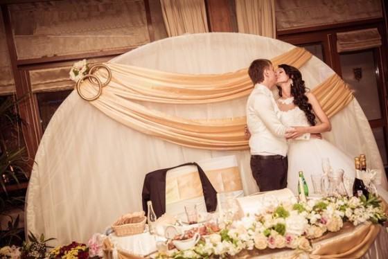 Организация свадьбы под ключ - одна из активно востребованных услуг студии
