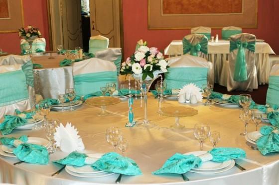 Компания предлагает идеальную организацию свадебного торжества любой тематики