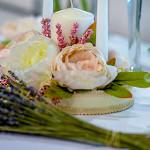 Букет невесты 2016 – рекомендации по стилистике, выбору растений и цвета
